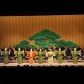 9、祝儀舞踊・古典音楽斉唱 (5)