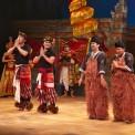109沖縄とバリの獅子舞