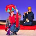 2、古典女踊り「伊野波節」 (8)