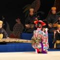 2組踊「手水の縁」抜粋 (10)