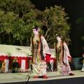 二童敵討2016子の会・南城市新里公民館公演より (4)