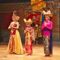 108沖縄とバリの獅子舞