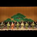 9、祝儀舞踊・古典音楽斉唱 (3)