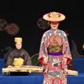 2組踊「手水の縁」抜粋 (5)