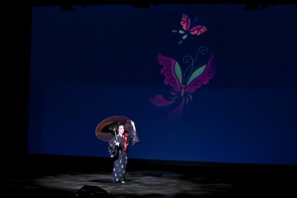 宮城小寿江独演会「芸から技へ」