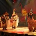 100沖縄とバリの獅子舞