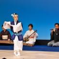 7、雑踊り「鳩間節」 (7)