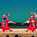 5、若衆鞠踊り (3)