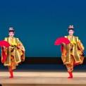 3、若衆菊見踊り (1)