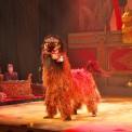 92沖縄とバリの獅子舞
