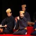5、組踊「執心鐘入」より (12)