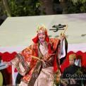 二童敵討2016子の会・南城市新里公民館公演より (2)