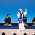 7、雑踊り「鳩間節」 (3)