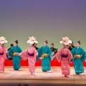 20、舞踊「春遊び」