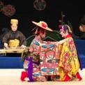 2組踊「手水の縁」抜粋 (15)