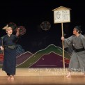 十六夜朝顔2012 (1)