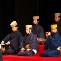 5、組踊「執心鐘入」より (8)