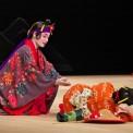 執心鐘入・女性が演じる組踊より (6)
