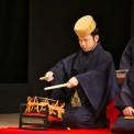5、組踊「執心鐘入」より (4)