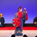 2、古典女踊り「伊野波節」 (4)