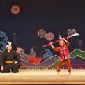 花売の縁2015島袋光晴顕彰公演より (1)