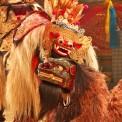 96沖縄とバリの獅子舞