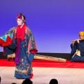 2、古典女踊り「伊野波節」 (2)