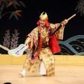 二童敵討2012女性地謡しほら公演より (1)