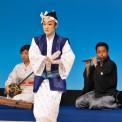 7、雑踊り「鳩間節」 (8)