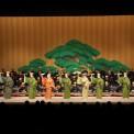 9、祝儀舞踊・古典音楽斉唱 (4)