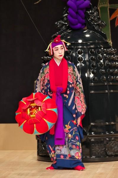 又吉聖子独演会「胸内の泉」