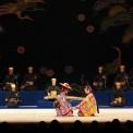 2組踊「手水の縁」抜粋 (6)