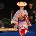 2組踊「手水の縁」抜粋 (9)