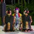二童敵討2016子の会・南城市新里公民館公演より (5)