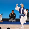 7、雑踊り「鳩間節」 (9)