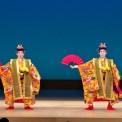 3、若衆菊見踊り (2)