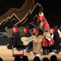 二童敵討2017玉城和樹独演会より (3)