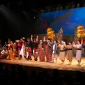 111沖縄とバリの獅子舞