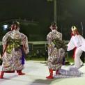 二童敵討2016子の会・南城市新里公民館公演より (8)