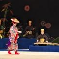 2組踊「手水の縁」抜粋 (1)