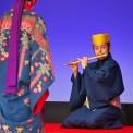 2、古典女踊り「伊野波節」 (5)