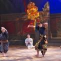 80創作舞踊「踊るしま」