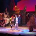 103沖縄とバリの獅子舞