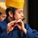 琉球横笛「入嵩西諭独演会」 (1)