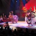 104沖縄とバリの獅子舞
