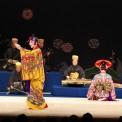 2組踊「手水の縁」抜粋 (2)