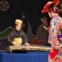 2組踊「手水の縁」抜粋 (11)