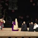 執心鐘入・女性が演じる組踊より (14)