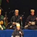 2組踊「手水の縁」抜粋 (7)