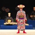 2組踊「手水の縁」抜粋 (3)
